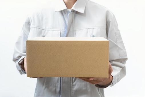 商品配送に関する重要なご案内
